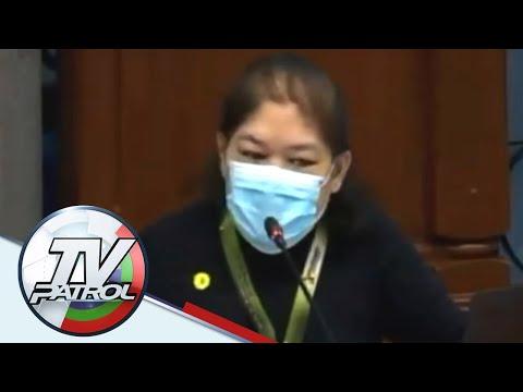 [ABS-CBN]  Ilang Pinoy nalula sa tindi ng umano'y korapsyon sa PhilHealth | TV Patrol