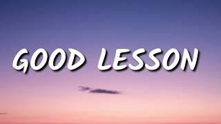 Bastille   Good Lesson (Lyrics)