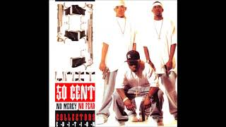 50 Cent & G-Unit - No Mercy, No Fear Full Mixtape
