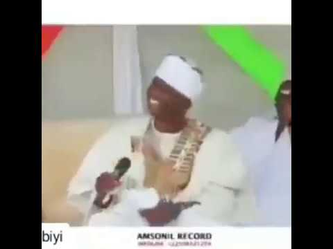 IMAM OFA EXPLODES: WHY ALFA MUST MARRY WIDOWS TO CONTROL SEXUAL ACTIVENESS