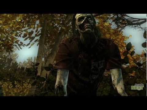 The Walking Dead : Episode 2 - Starved for Help Playstation 3