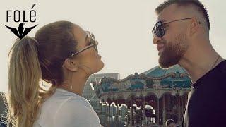 Anxhela Peristeri & Mateus Frroku   MUZA IME (Official Video)