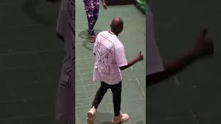 First King (Agba Nan WA) Au Concert De GG LAPINO 18 Août 2019