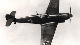 """Лётчики Люфтваффе против """"летающей крепости"""" американских ВВС, Самолёты Второй мировой"""