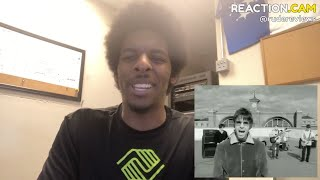 Oasis - Supersonic (Music Video) - REACTION