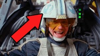 Star Wars Rogue One NEW TIMELINE  Changes To A New Hope