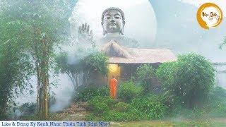Nhạc Thiền Tịnh Tâm   Xóa Tan Muộn Phiền ưu Tư Trong Cuộc Sống   Relaxing Meditation