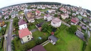 preview picture of video 'Siemiatycze - moje miasto'