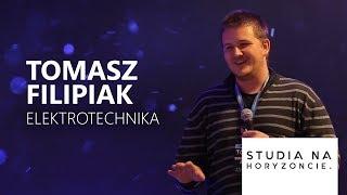 Elektrotechnika   Studia na Horyzoncie Kraków