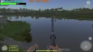 Русская Рыбалка 4. Спустя 3 часа мучений