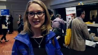 MOSAIC's 2017 Job & Career Fair