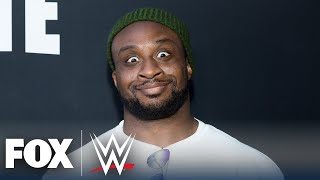 Booker T, Renee Young, And CM Punk Talk Big E, Wrestler Evolution | WWE ON FOX