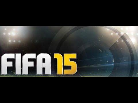 Fifa 15 ps vita gameplay & review