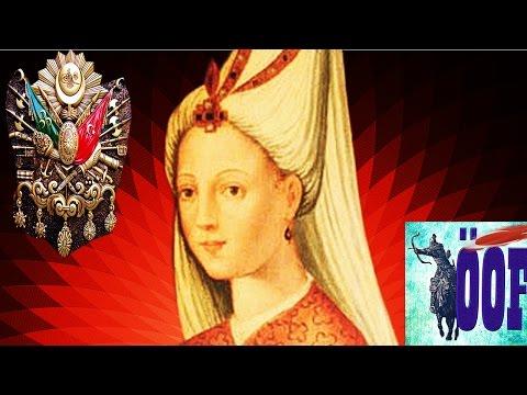 **Kösem Sultan Kimdir? Evlat Katili Hain Mi? Osmanlıya Hizmet etmiş Kadın mı? #1