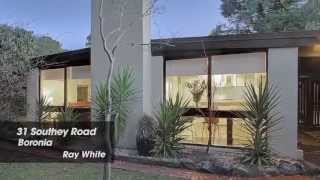 31 Southey Road, Boronia. Agent: Byron Sweerts 0411 413 666