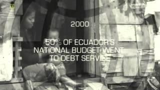 Zeitgeist cz.2 – Adendum – Pieniądz rządzi światem 2008 [Lektor PL]