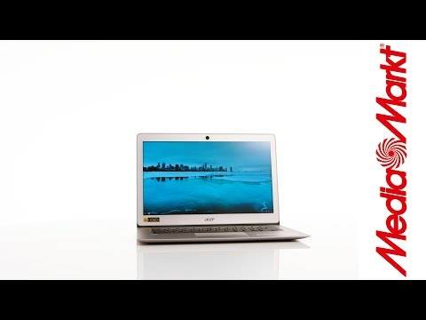 Acer Chromebook Laptop - Productvideo - MediaMarkt