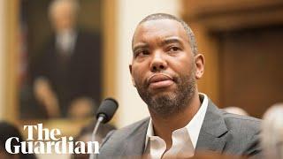 Slavery reparations bill debated in US House hearing