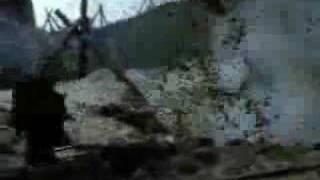 Funker Vogt -Prisoners of War