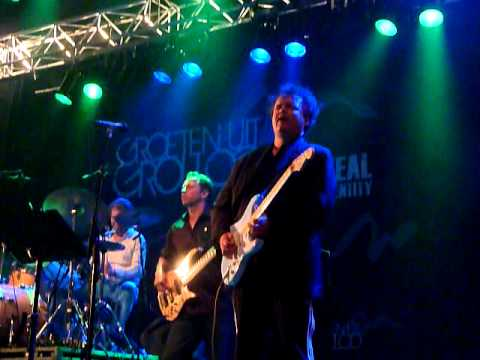 Loheus + Blizzards - So Many Roads -Live @ Groeten Uit Grolloo