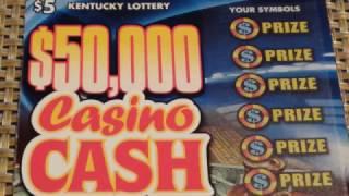 Scratch card mining-THE DREADED $3 DOUBLE WIN NJ LOTTERY TKT