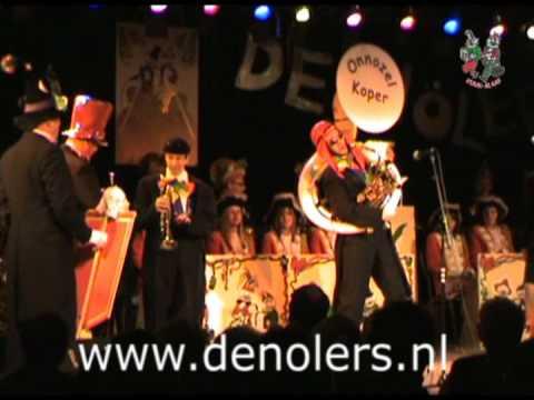 Onnozel Koper deel 1  Nölers pronkzitting 2009