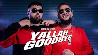 Summer Cem X Gringo   Yallah Goodbye [ Official Video ]