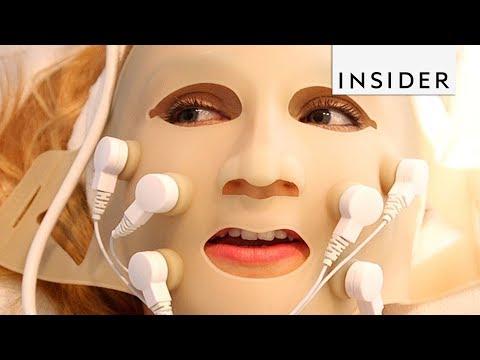 High Tech Skin Care Spa