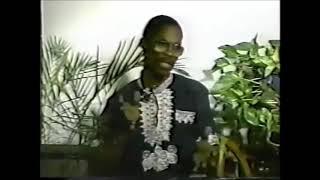 Dr. Llaila Afrika  - Fasting 101
