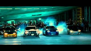 Best of Fast And Furious (Music Video) | Don Omar - Los bandoleros