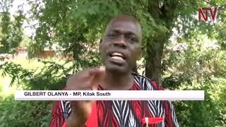 Kilak South Member of Parliament, Mr Gilbert Olanya has encouraged