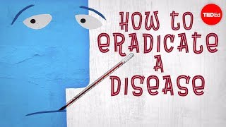 TED-Ed - Learning From Smallpox: How To Eradicate A Disease