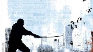 The RZA - Samurai Showdown (Raise Your Swords) [Ghost Dog OST]