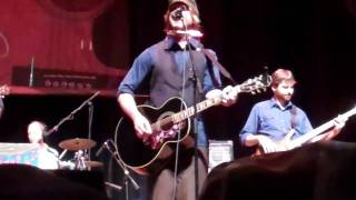 Todd Snider: Just Like Old Times