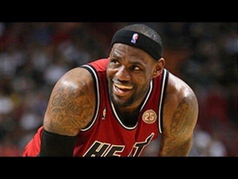 פספוסים מצחיקים מה-NBA!