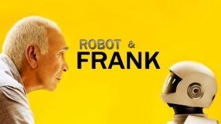 Robot & Frank - Movie Review by Chris Stuckmann