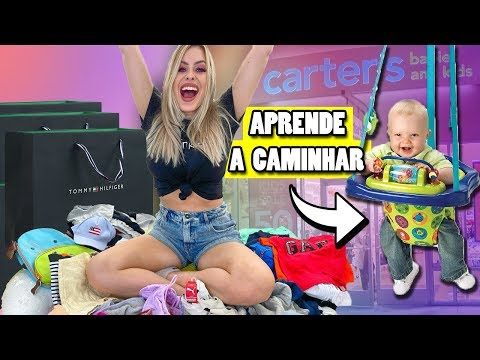 RENOVANDO ENXOVAL DO MEU BEBE   Amanda Domenico