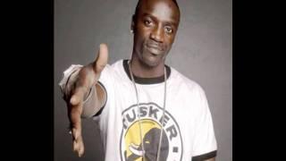 Akon - So High (Prod. By Konvict) ( 2o11 )