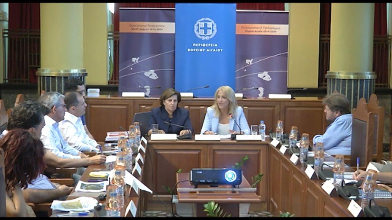 Δωρεά 2.900.000 ευρώ από τη Περιφέρεια Αττικής στη σεισμόπληκτη Λέσβο