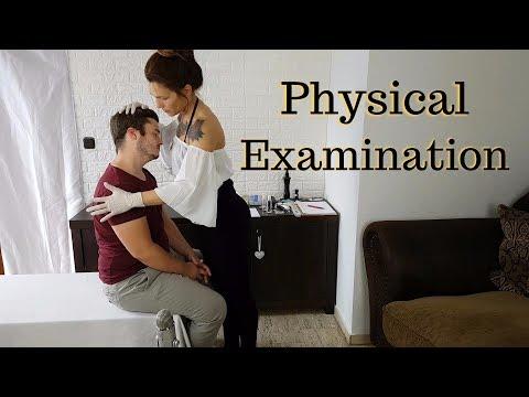 Diagnostica della prostata ultrasuoni