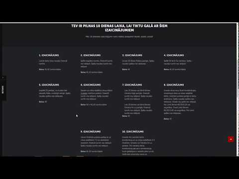 Svītrkodu stratēģija binārajās opcijās