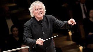 Beethoven: Symphony No. 2 / Rattle · Berliner Philharmoniker