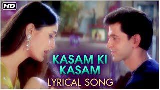 Kasam Ki Kasam | Lyrical Song | Main Prem Ki Diwani Hoon