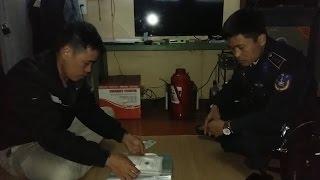 Tin Tức: Lai Châu bắt hai đối tượng vận chuyển 39 bánh hê-rô-in