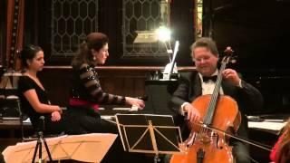 06 Camille Saint-Saëns - Der Schwan