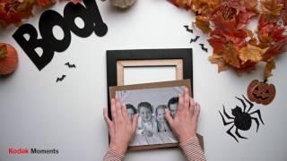 Kodak Alaris Social Marketing Video - Halloween