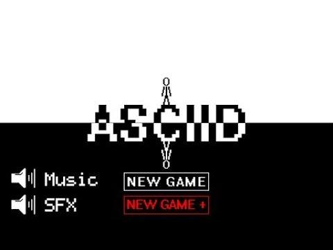 asciid обзор игры андроид game rewiew android