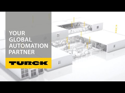Turck: Your Global Automation Partner
