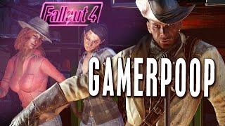 Gamerpoop: Fallout 4 (#3)