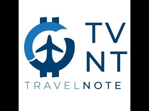 Обзор проекта TravelNote